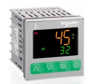 Температурный контроллер Zelio RTC48