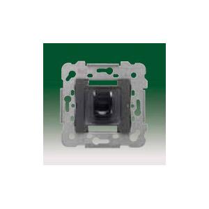 Розетка сдвоенная для скрытой установки ip44